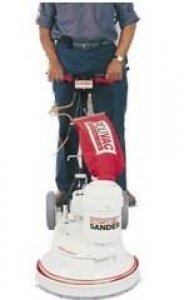 Polivac Floor Sander SV25 SALE - Click for more info