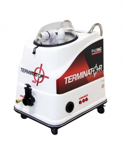 Polivac Terminator Cleaner Wand/hose - Click for more info