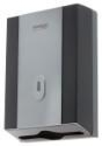 Rosche Ultraslim Hand Towel Dispenser - Click for more info