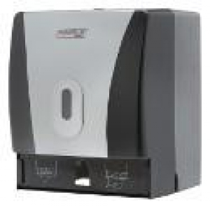 Rosche Roll Hand Towel Dispenser - Click for more info