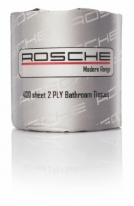 Rosche Toilet Paper 2Ply,400Sheet,48Roll - Click for more info