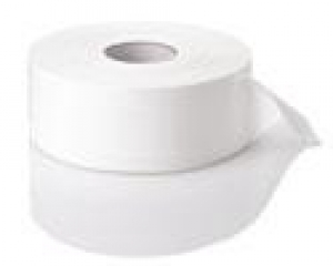 Rosche Jumbo Roll 2 Ply 300M, 8 Rolls - Click for more info