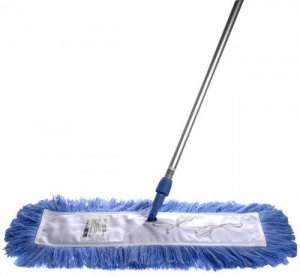 Sabco Electrostatic Mop COMPLETE 30cm - Click for more info