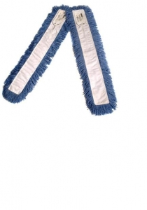 Sabco Large Scissor Mop Fringe Set of 2 - Click for more info