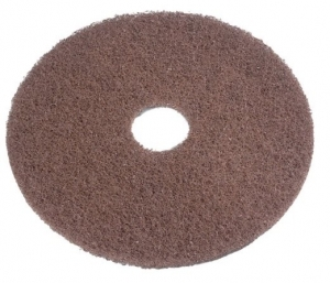 Americo Floor Pad Brown 40cm - Click for more info