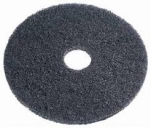 Americo Floor Pad Black 50cm - Click for more info
