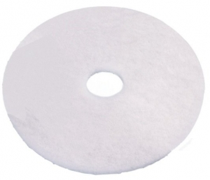 Americo Floor Pad White 40cm - Click for more info