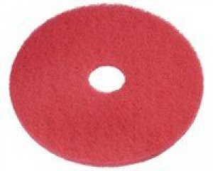 Americo Floor Pad Red 40cm - Click for more info