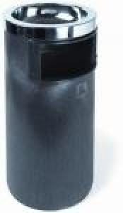 Sabco Smokers Bin / Smokers Stand-2145B - Click for more info