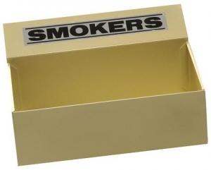 Sabco Smokers Please Floor Sabco Brand