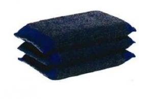 Steel Scrub 3 Pack 13.5cm x 9.5cm