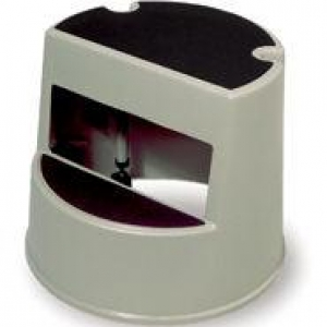 Rubbermaid Step Stool - Mobile 2 Steps - Click for more info