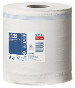 Centrepull Hand Towel Tork 300m - Click for more info