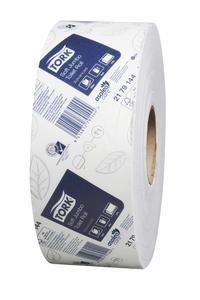 Tork Jumbo Toilet Roll 320m 6 Rolls/Ctn - Click for more info