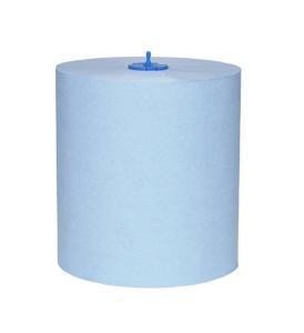 Tork Blue Roll Paper Hand Towel H1 - Click for more info