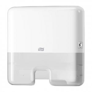 Tork Mini Hand Towel Dispenser White H2