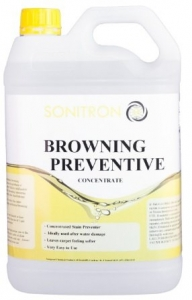 Sonitron Browning Preventative Concen 5L - Click for more info