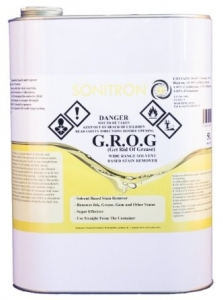 Sonitron GROG YELLOW - Click for more info