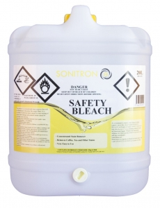 Sonitron Safety Bleach 20L
