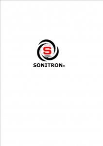 Sonitron Zenith Encapsulation 20L - Click for more info