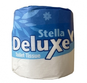 400 Sheet Toilet Paper 2 ply x 48 Rolls - Click for more info