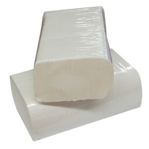 Slimline Hand Towel 1ply 4000 sheets - Click for more info