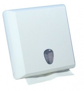 Ultraslim/Slimline Hand Towel Dispenser - Click for more info