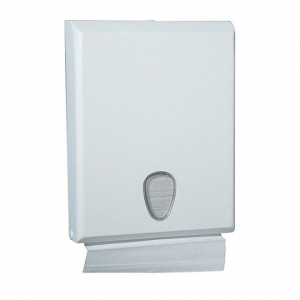Compact White Dispenser D720 - Click for more info