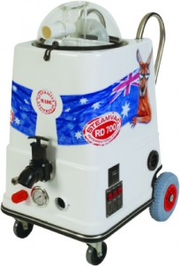 Steamvac RD700 Portable Carpet Cleaner - Click for more info