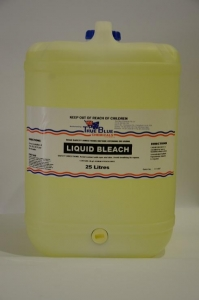 True Blue Bleach 4% 25L - Click for more info