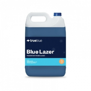 True Blue Blue Lazer Washroom Cleaner 5L - Click for more info