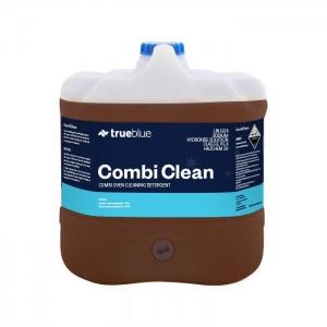 True Blue Combi Clean 15L