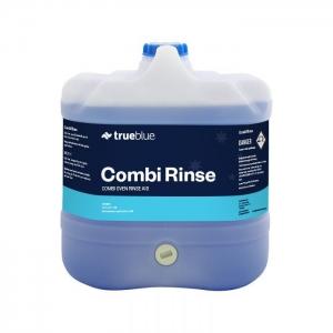 True Blue Combi Rinse 15L