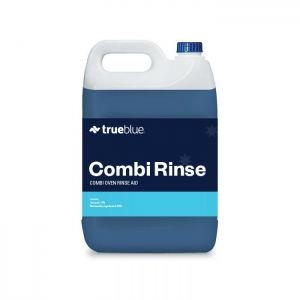 True Blue Combi Rinse 5L - Click for more info