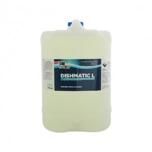 True Blue Dishmatic L Automatic Dish 25L