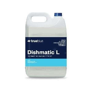 True Blue Dishmatic L Automatic Dish 5L