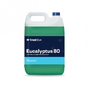 True Blue Eucalyptus 80 5L - Click for more info