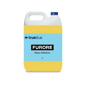 True Blue Furore Deoderant 5L - Click for more info