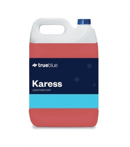True Blue Karess Hand Soap 5L - Click for more info