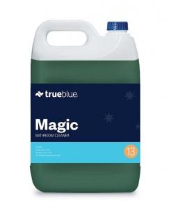 True Blue Magic Citrus Washroom 5L