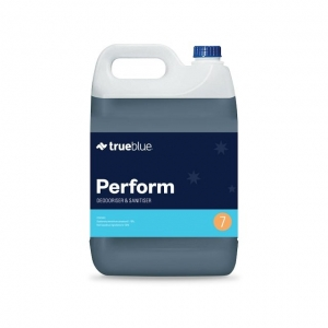 True Blue Perform Disinfectant Odour 5L - Click for more info