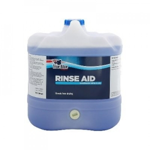True Blue Rinse Aid 15L - Click for more info