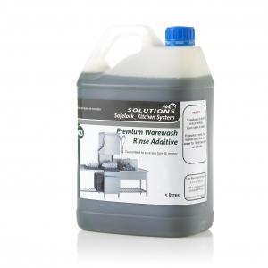 True Blue Safelock K3 Rinse Aid 2 p/ctn - Click for more info