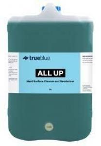 True BlueSpa Clean Spa Bath Cleaner 25L
