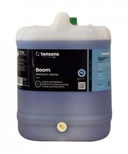 Clean+simple Boom Bathroom Cleaner 20L