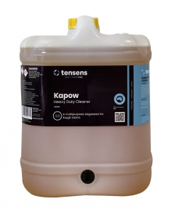 Clean+simple Kapow HD Degreaser 20L