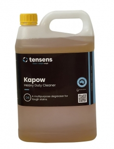 Clean+simple Kapow HD Degreaser 5L