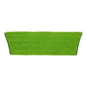 Tensens Microfibre Mop Pad 40cm Green - Click for more info