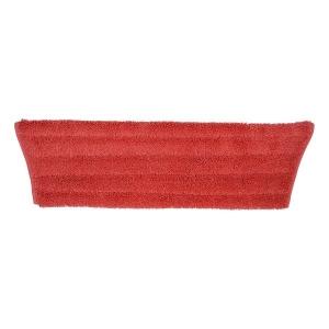 Tensens Microfibre Mop Pad 40cm Red - Click for more info