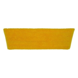 Tensens Microfibre Mop Pad 40cm Yellow - Click for more info